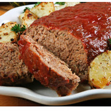 All American Meatloaf