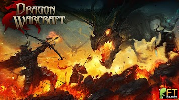 Screenshot of Dragon Warcraft