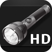 App Flashlight HD LED 1.20 APK for iPhone
