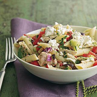 Zucchini Pasta Fish Recipes