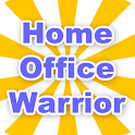 Home Office Warrior Workout icon