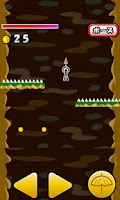 Screenshot of Falling Coins
