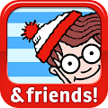 Game Waldo & Friends APK for Kindle