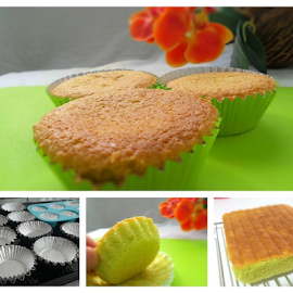 by Alegna Nehc - Food & Drink Cooking & Baking