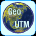 GeoUTM icon