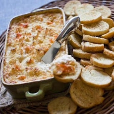 PHILLY Hot Crab Dip