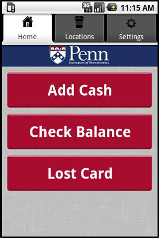 PennCard Mobile