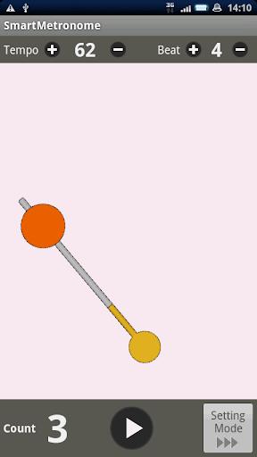 SmartMetronome