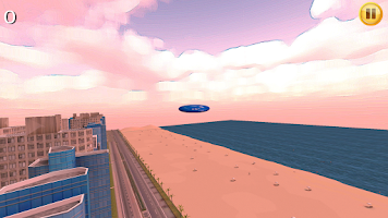 Screenshot of Fruit Shoot Fly