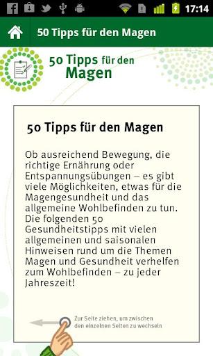 Magen-Guide