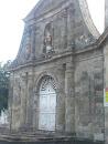 Le Marin's Church
