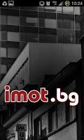 Screenshot of imot.bg