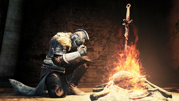 Dark Souls II sells 1.2 million in Europe and North America