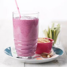 Breakfast Super-smoothie