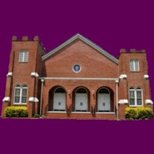 St Mark AME Church VA Beach