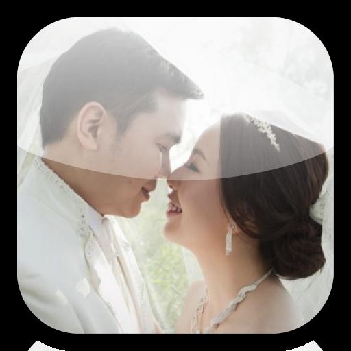 Yoko & Wai's Wedding App LOGO-APP點子