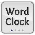 Word Clock icon