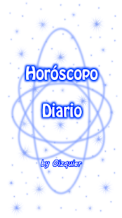 Horóscopo Diario Gratis - screenshot
