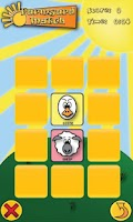 Screenshot of Farmyard Match