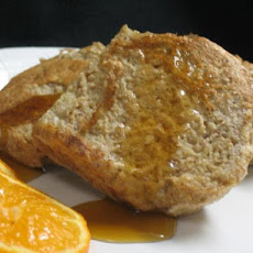 Easy Low Fat French Toast