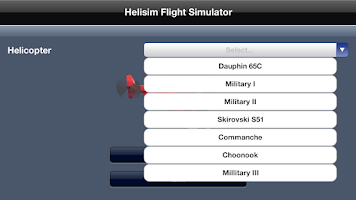 Screenshot of Helisim - Helicopter Simulator