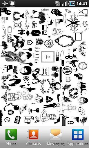 VectorLiveWallpaper