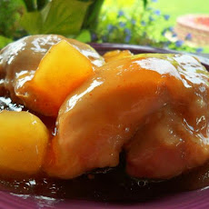 Sweet 'n Sour Sauce for Meatballs or Chicken