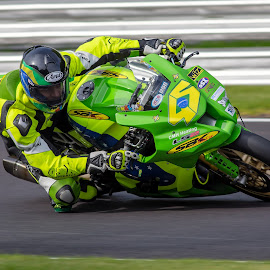 Brazilian Speed  by Jonathan Henchman - Sports & Fitness Motorsports ( brazil, motorbike, 2014, superbike, racing, bsb, motorsport )