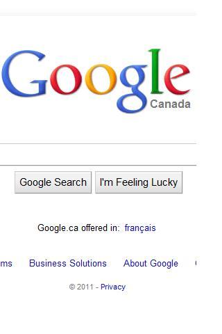 GoogleShourtcut