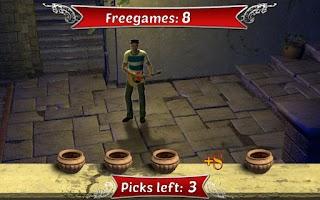 Screenshot of Slot Tales Venice Slots 2 FREE