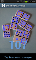Screenshot of Domino Dot Counter