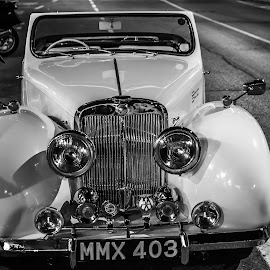 oldtimer by Eseker RI - Transportation Automobiles (  )