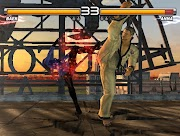 Tekken 5