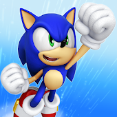 Sonic Jump Fever APK for Ubuntu