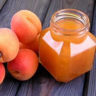 Apricot Jam Dessert Recipes