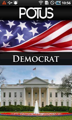 POTUS Democrat