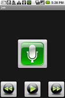 Screenshot of Hal  Virtual Assistant