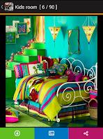 Screenshot of Interior Designs Ideas