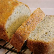 Poppy Seed Bread I
