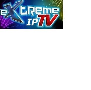 extremeiptv - screenshot