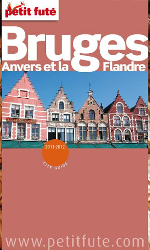 Bruges - Petit Futé