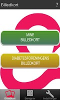 Screenshot of Diabetes og kulhydrattælling
