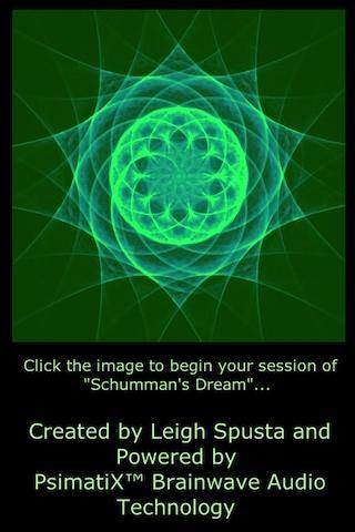 【免費生活App】Earth's Healing Vibration-APP點子