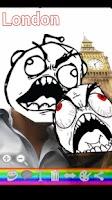 Screenshot of Rage Meme Photo Free