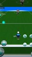 Screenshot of Lacrosse Runner