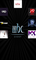 Screenshot of جدول قنوات mbc