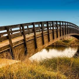 by Antonello Madau - Buildings & Architecture Bridges & Suspended Structures