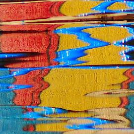 by Ivka Jankovic - Digital Art Abstract (  )