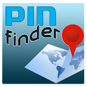 Pin Finder icon