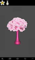 Screenshot of 3D Flower Shop (Free)